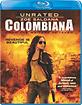Colombiana - Unrated (Region A - US Import ohne dt. Ton) Blu-ray