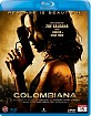 Colombiana (2011) (DK Import ohne dt. Ton) Blu-ray
