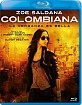 Colombiana (2011) (ES Import ohne dt. Ton) Blu-ray