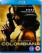 Colombiana (2011) (UK Import ohne dt. Ton) Blu-ray