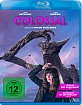 Colossal (2016) Blu-ray