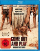Come Out and Play - Kinder des Todes Blu-ray