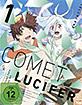 Comet Lucifer - Vol. 1 Blu-ray