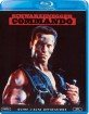 Commando (1985) (IT Import ohne dt. Ton) Blu-ray