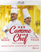 Comme un Chef (FR Import ohne dt. Ton) Blu-ray