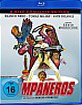 Companeros (1971) (2-Disc Complete-Edition) Blu-ray
