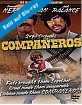Companeros (1971) - Platinum Cult Edition Blu-ray