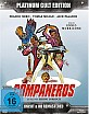 Companeros (1971) - Platinum Cult Edition (Limited Edition) Blu-ray