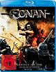 Conan (2011) Blu-ray