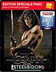 Conan (2011) 3D - Édition Spéciale FNAC Steelbook (Blu-ray 3D + Blu-ray + DVD + Booklet) (FR Import mit deutscher Disk)