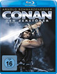 Conan der Zerstörer Blu-ray