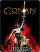 Conan the Barbarian (1982) - Limited Edition Steelbook (UK Import ohne dt. Ton) Blu-ray