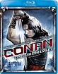 Conan the Barbarian (1982) (GR Import ohne dt. Ton) Blu-ray