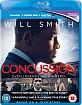 Concussion (2015) - Amazon Exclusive (Blu-ray + UV Copy + Bonus Disc) (UK Import ohne dt. Ton) Blu-ray