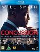 Concussion (2015) (FI Import) Blu-ray