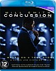 Concussion (2015) (Blu-ray + UV Copy) (NL Import) Blu-ray