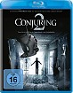 Conjuring 2 (Blu-ray + UV Copy) Blu-ray