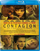 Contagion (FR Import) Blu-ray