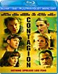 Contagion (Blu-ray + DVD + UV Copy) (US Import ohne dt. Ton) Blu-ray