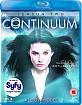 Continuum: Season Two (UK Import ohne dt. Ton) Blu-ray