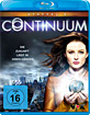 Continuum: Staffel 1 Blu-ray