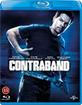 Contraband (DK Import) Blu-ray