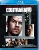 Contraband (Neuauflage) (ES Import) Blu-ray