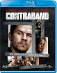 Contraband (GR Import) Blu-ray