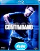Contraband (HK Import) Blu-ray