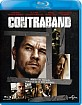 Contraband (IT Import ohne dt. Ton) Blu-ray