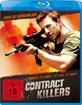 Contract Killers (2008) Blu-ray