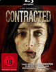 Contracted (2013) Blu-ray