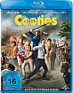 Cooties (2014) Blu-ray