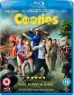 Cooties (2014) (UK Import) Blu-ray