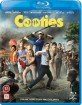 Cooties (2014) (NO Import) Blu-ray
