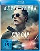 Cop Car (2015) Blu-ray