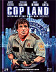 Cop Land (Remastered Edition) (Limited Mediabook Edition) (Cover A) Blu-ray