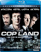 Cop Land - Exclusive Director's Cut (Blu-ray + DVD + Digital Copy) (Region A - US Import ohne dt. Ton) Blu-ray