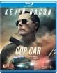 Cop Car (2015) (FI Import) Blu-ray