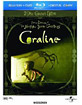 Coraline 3D (Classic 3D) (US Import ohne dt. Ton) Blu-ray