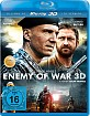 Coriolanus - Enemy of War 3D (Blu-ray 3D) Blu-ray