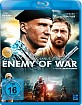 Coriolanus - Enemy of War Blu-ray