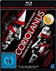 Coriolanus (2011) Blu-ray