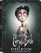 Corpse Bride - Entertainment Store Exclusive Limited Edition Steelbook (UK Import)