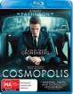 Cosmopolis (AU Import ohne dt. Ton) Blu-ray
