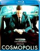 Cosmopolis (Blu-ray + DVD) (CA Import ohne dt. Ton) Blu-ray