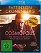 Cosmopolis Blu-ray