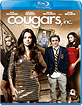 Cougars, Inc. (Region A - US Import ohne dt. Ton) Blu-ray