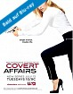 Covert Affairs - Staffel Vier Blu-ray