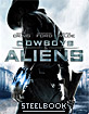 Cowboys & Aliens - Steelbook (Blu-ray + DVD + Digital Copy) (ES Import) Blu-ray